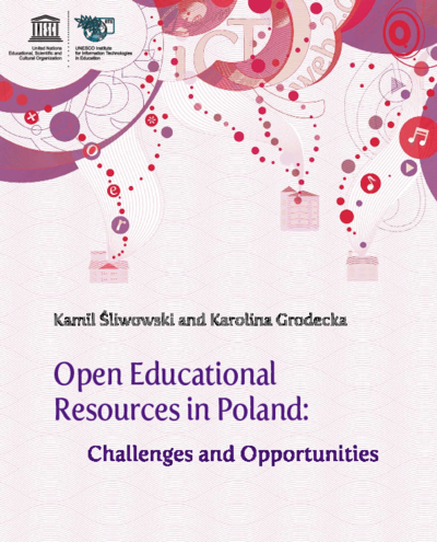 Open Educational Resources in Poland: Challenges and Opportunities