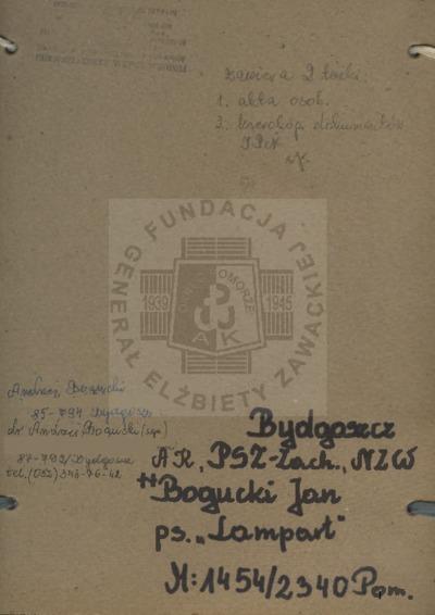 Bogucki Jan