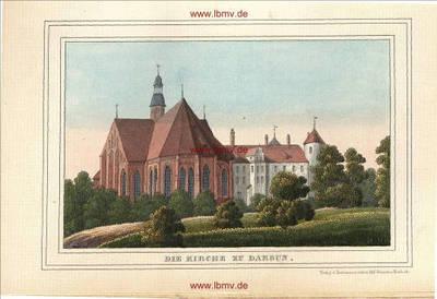 Dargun, Stadtkirche
