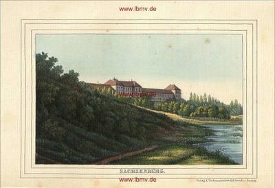 Schwerin, Sachsenberg