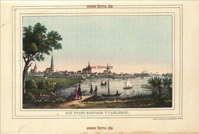 Rostock von Carlshof