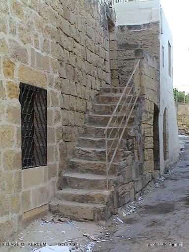 Kercem Gozo Malta