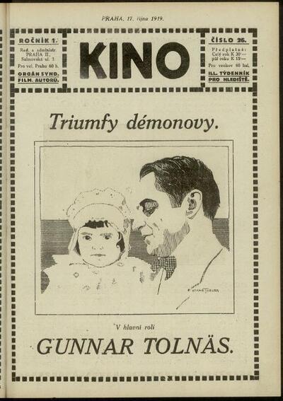 Kino 26/1919