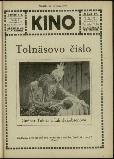 Kino 17/1919