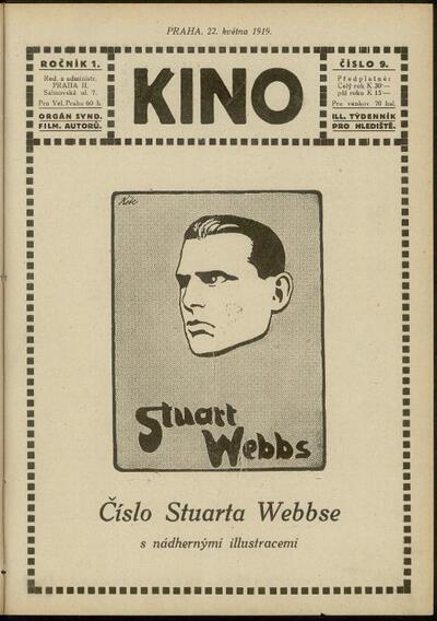 Kino 9/1919