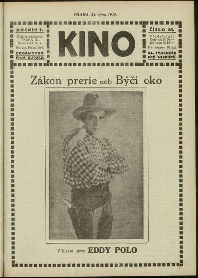 Kino 28/1919
