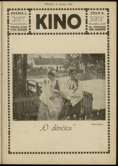 Kino 8/1919