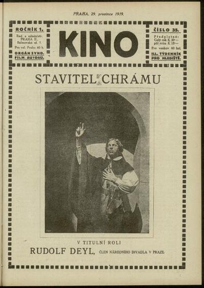 Kino 35/1919