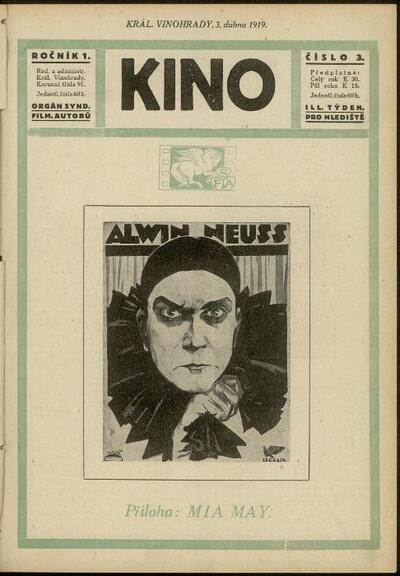 Kino 3/1919