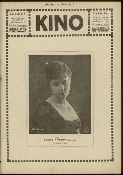 Kino 12/1919