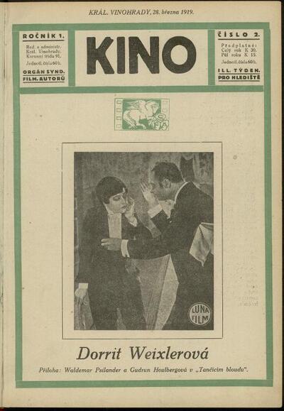 Kino 2/1919