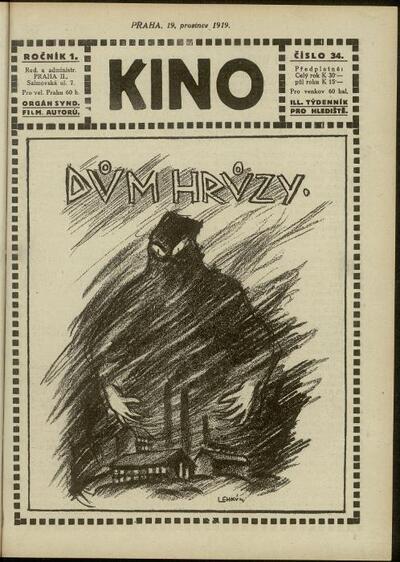 Kino 34/1919