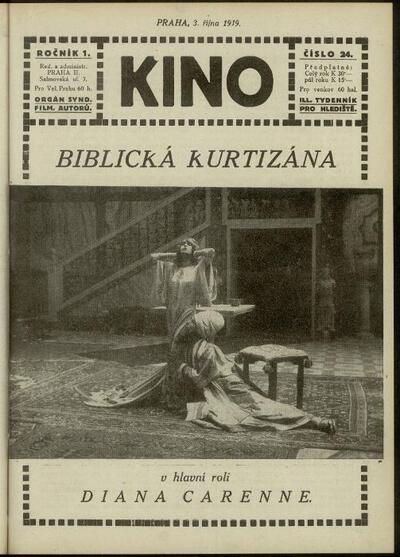 Kino 24/1919