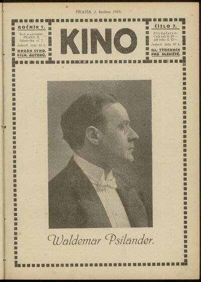 Kino 7/1919