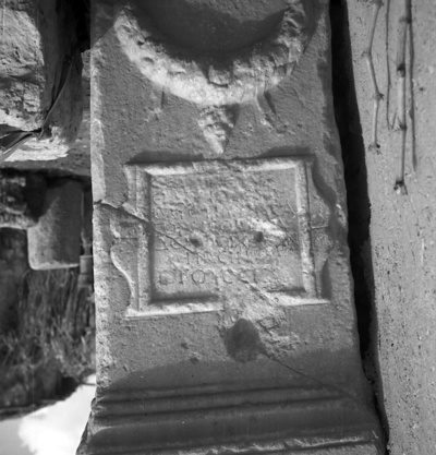 MAMA XI 34 (Eumeneia)