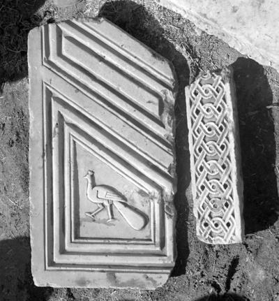 MAMA XI 152 (Pentapolis)