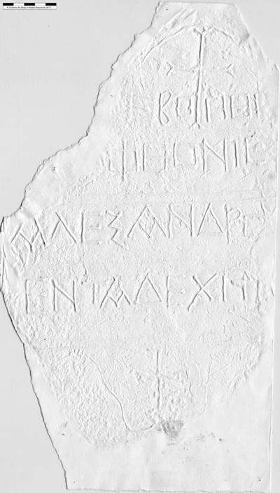 MAMA XI 290 (Northern Lykaonia)