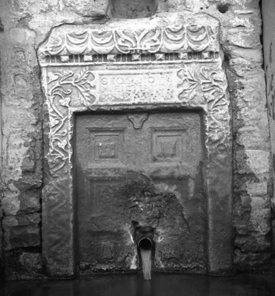 MAMA XI 95 (Traianopolis)