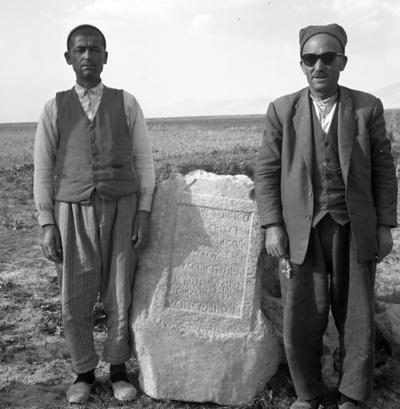 MAMA XI 305 (Konya)