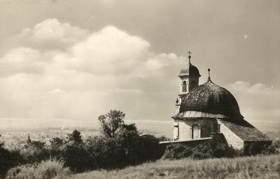 Kálvária templom