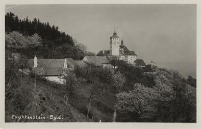 Forchtenstein, Burgenland