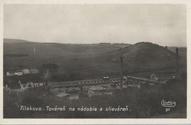 Filakovo