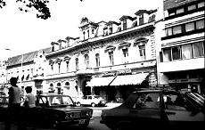 Hódmezővásárhely, Szántó Kovács János utca