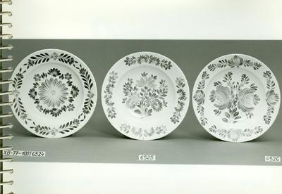 Városlődi tányér