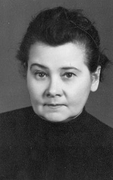 Szabó Józsefné