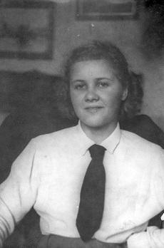 Szabó Enéh