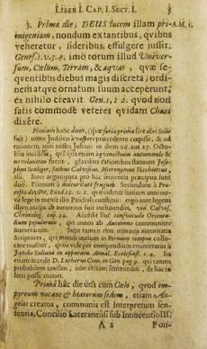Historiae Ecclesiasticae In Compendium Redactae, Liber II.