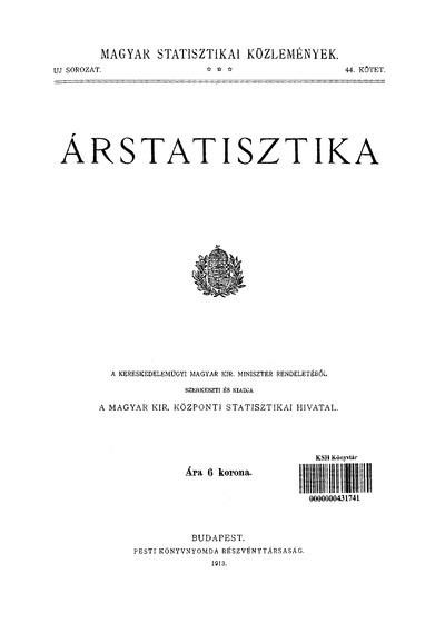 Árstatisztika