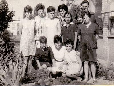 HM (Aljakör) 311. műhely eleje, Cs. Nagy Gábor aljaköri vezetővel