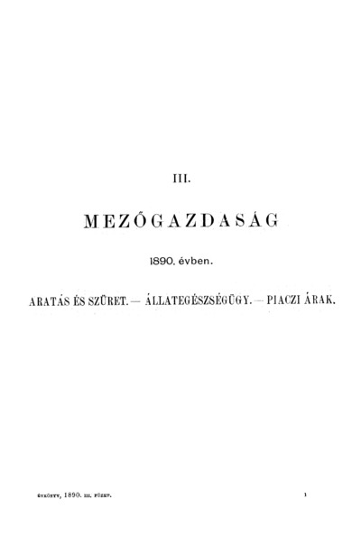 Magyar statistikai évkönyv. 20. évfolyam