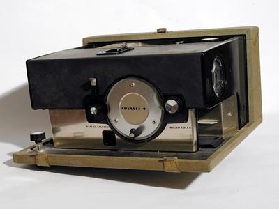 Kodak Cavalcade 500 Projector diavetítő