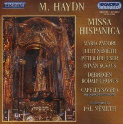 M. Haydn: Missa Hispanica