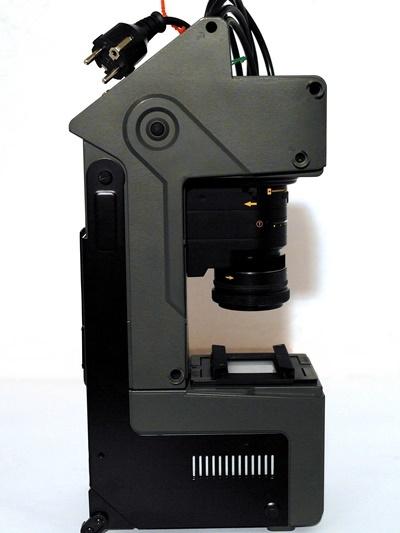 Tamron Fotovix Film Video Processor dianéző
