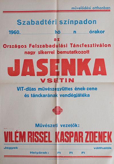 Jasenka Vsetin