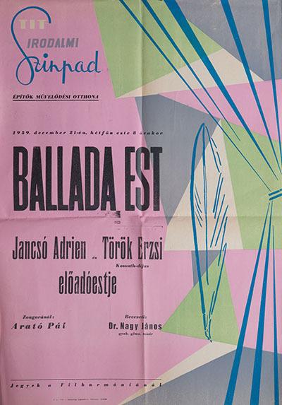 Ballada est