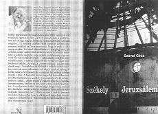 Székely Jeruzsálem - könyvrészlet