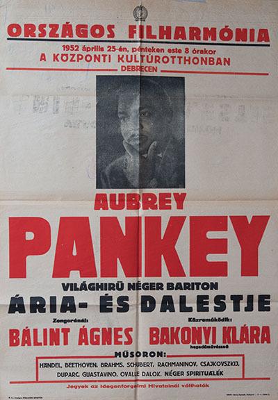 Aubrey Pankey estje