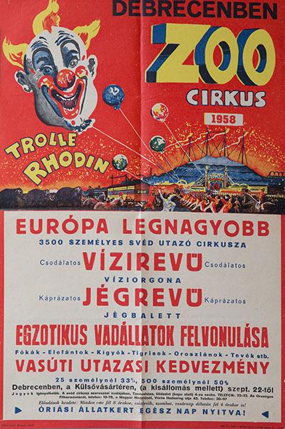 Debrecen Zoo Cirkusz