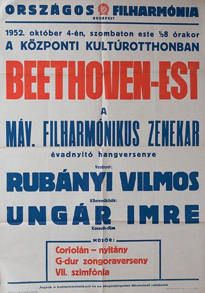 Beethoven-est