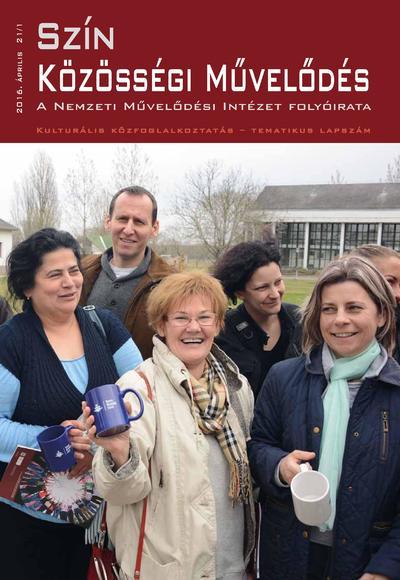 A Magyar Nemzeti Digitális Archívum és Filmintézet (MaNDA)