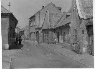 Fotó, Győr, Festő utca