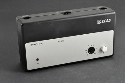 BEAG BXO 11 szinkronizátor