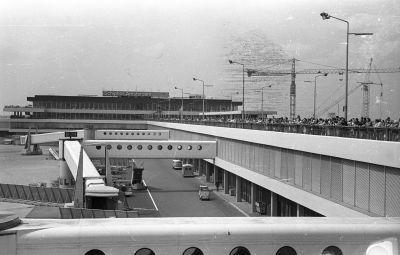 Amszterdam-Schiphol repülőtér