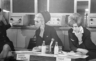 Nemzetközi Stewardess Vetélkedő