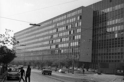 Kohó- és Gépipari Minisztérium