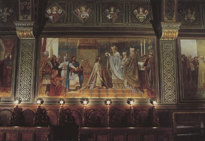 Székesegyház Szent Mór kápolnája
